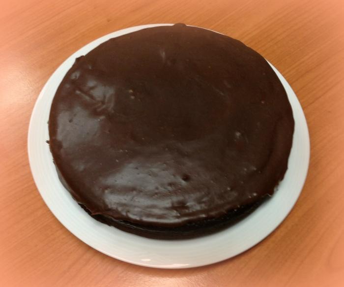 Nigella S Flourless Chocolate Orange Cake