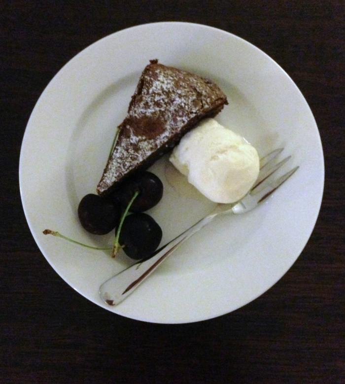 Donna Hay One Bowl Chocolate Cake Thermomix