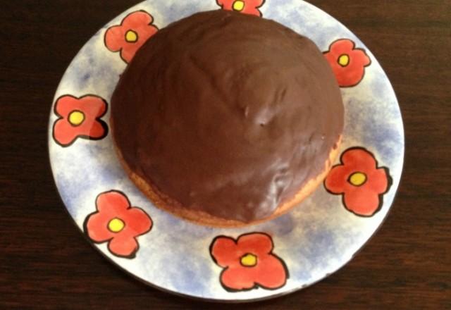 Doreen's Coconut Cake