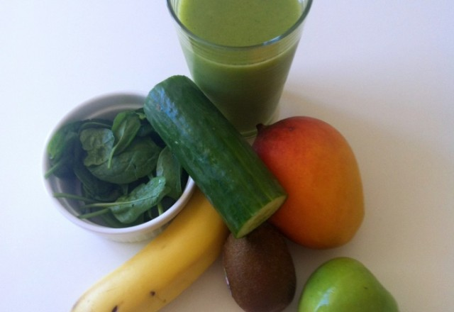 "Thermomix ""The Sixer"" Juice"