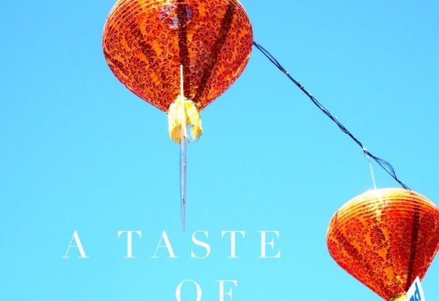 A Taste of Cabramatta
