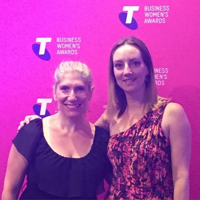Telstra Womens Business Awards