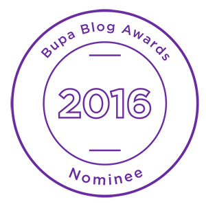 Bupa Blog Awards