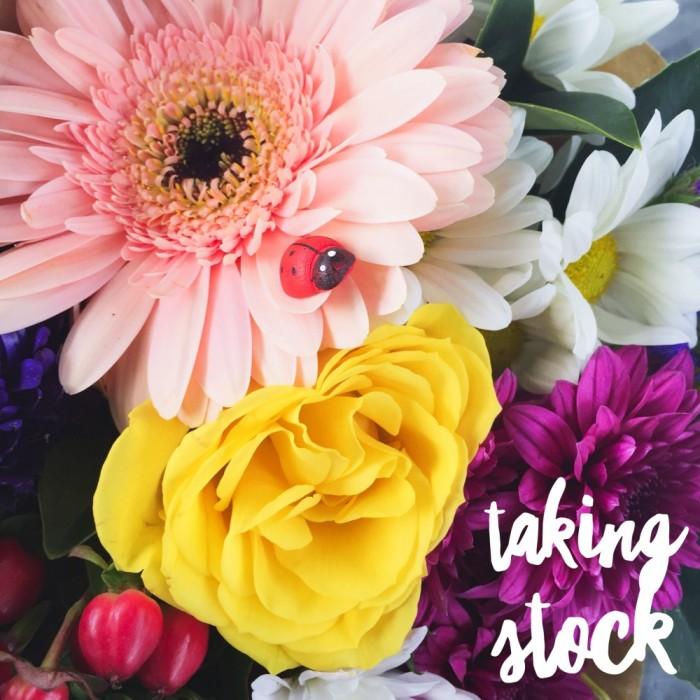 Taking Stock July