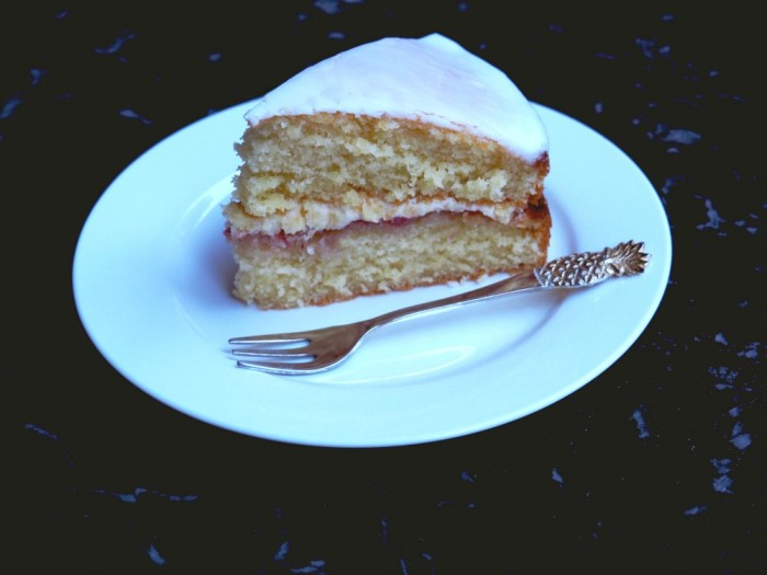 Best Ever Coconut Cake 2