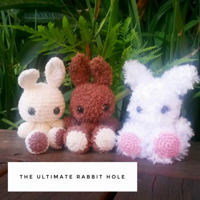 Ultimate Rabbit Hole 94