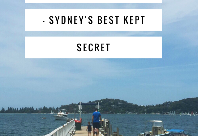 Mackerel Beach – Sydney's Best Kept Secret