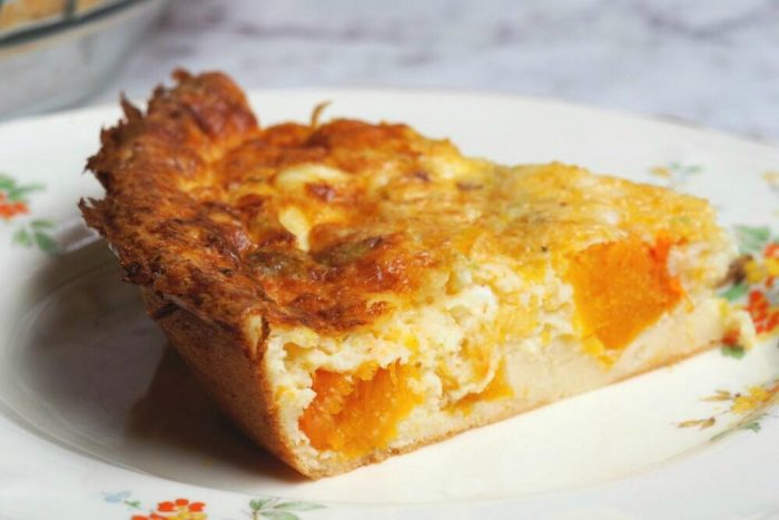 Pumpkin Impossible Pie 3