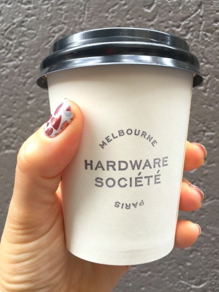 Where to eat drink and stay Melbourne - Hardware Societe