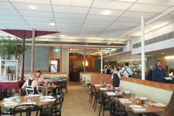 Where to eat, drink and stay Melbourne - Supernormal2