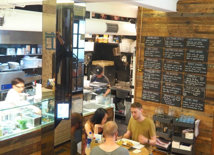 Where to eat drink and stay in Melbourne - Bowery to Williamsburg