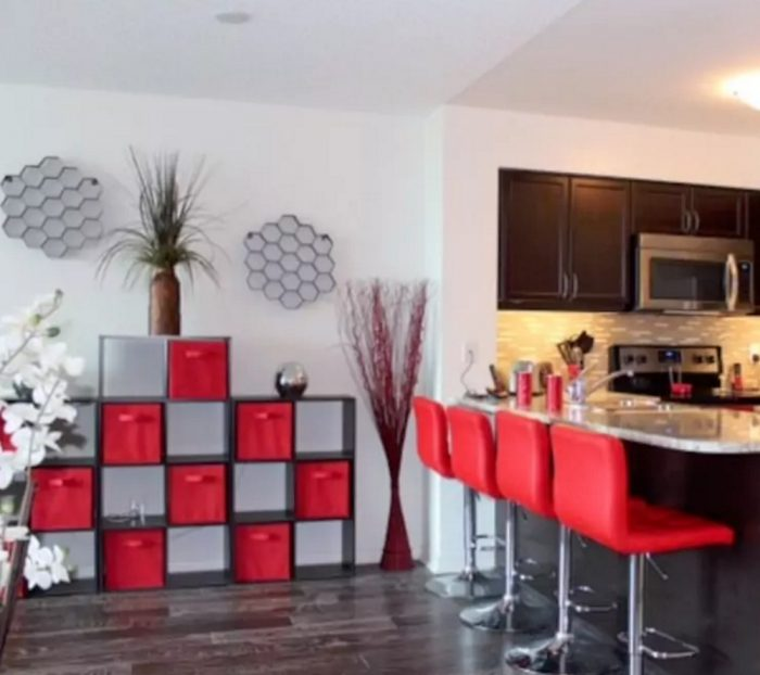 Toronto Airbnb Pina