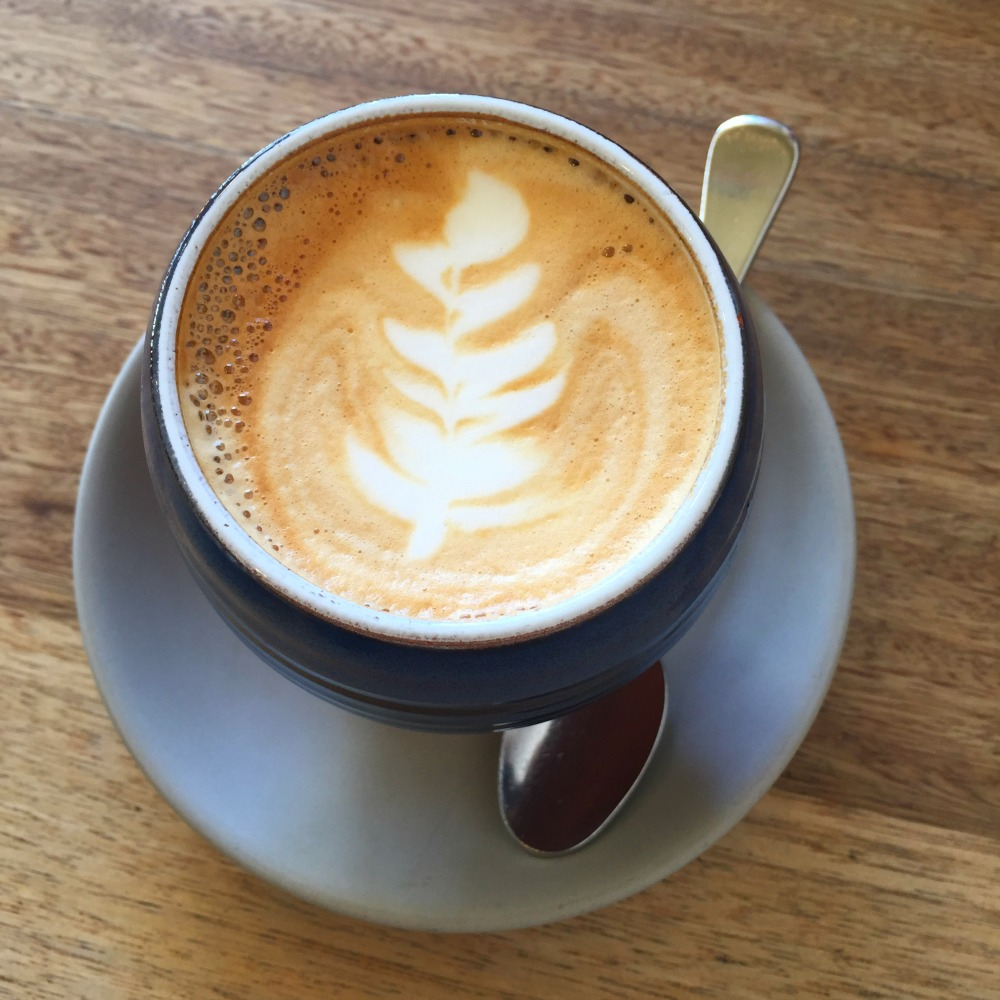 coffee - my expat story