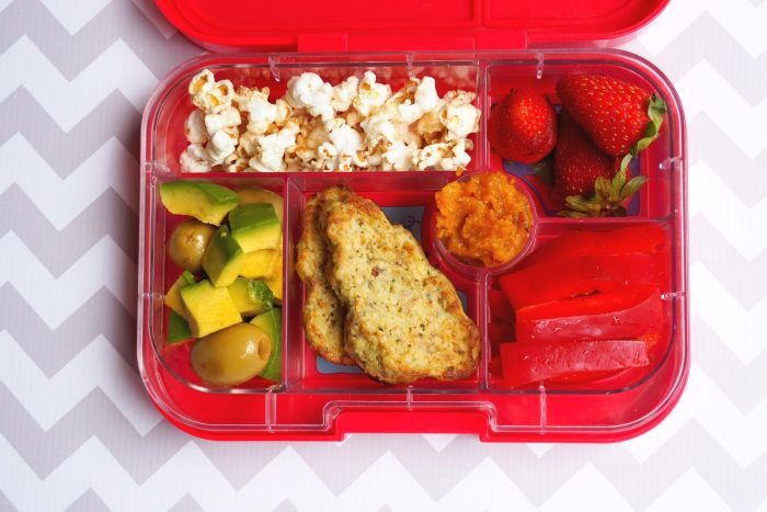 Big people lunch boxes