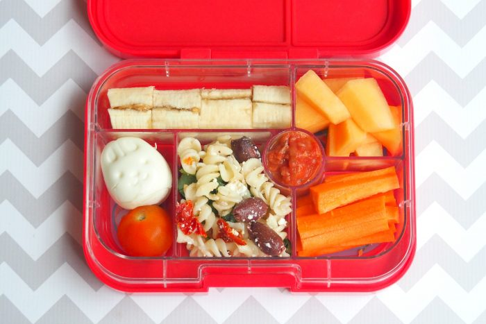 Grown up lunchbox 7