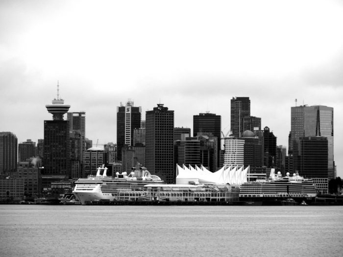 9 things to see and do in Vancouver