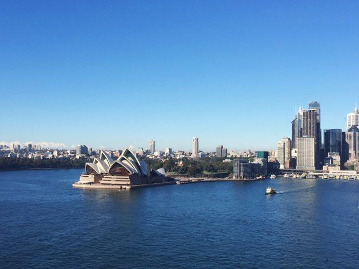 10 on 10 Sydney