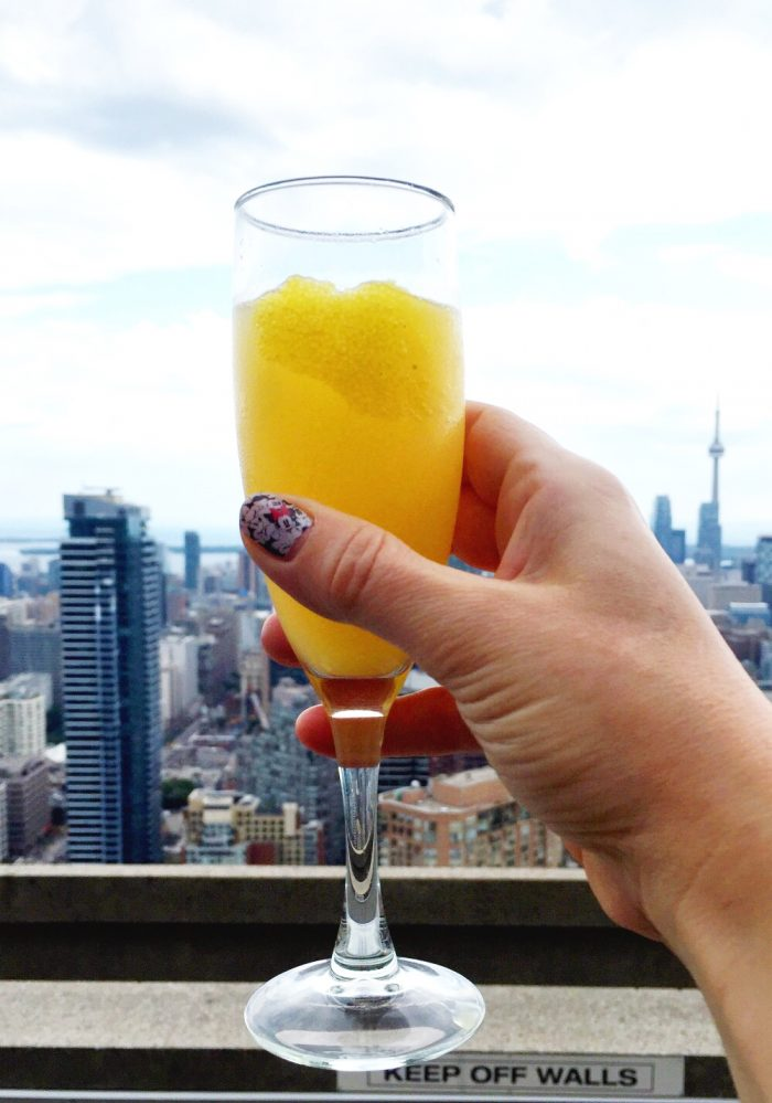 20 places to eat in Toronto - The one Eighty