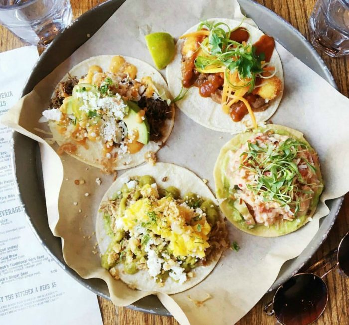 20 places to eat and drink in Toronto - La Carnita