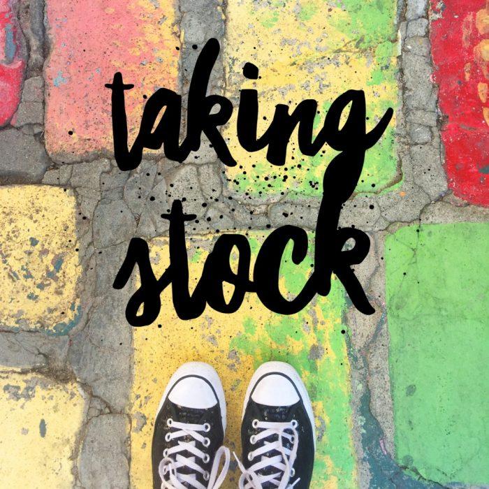 Taking Stock San Diego