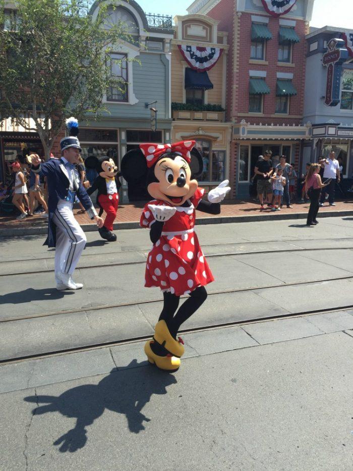Minnie 10 on 10 August 17