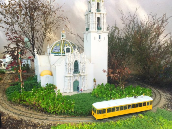 Taking Stock - Model Railroad Museum