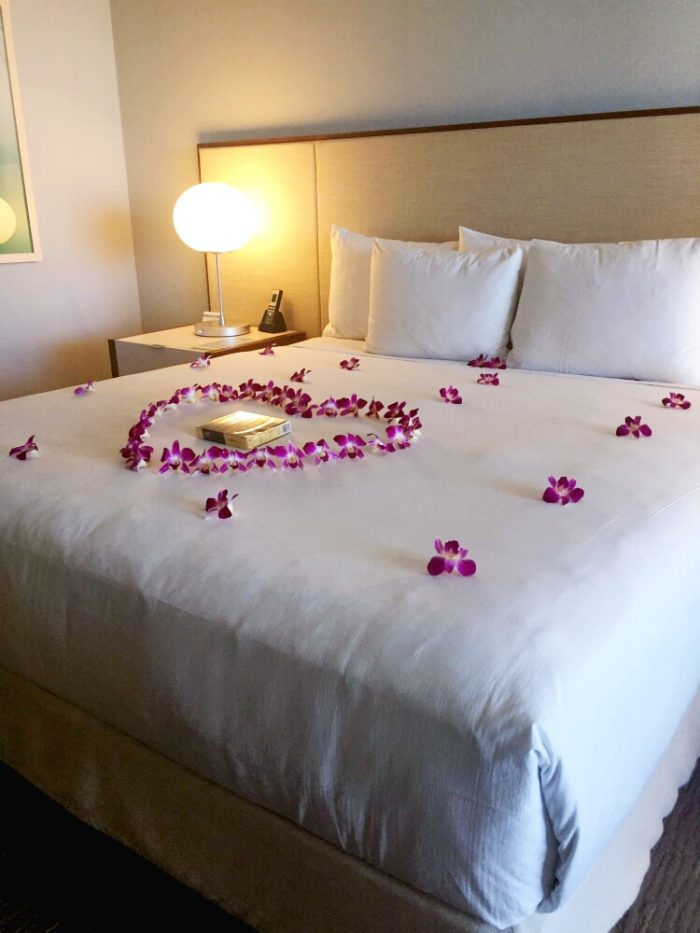 Taking Stock - Hyatt Regency Waikiki