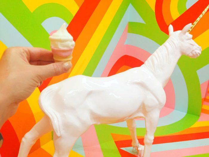 Museum of Ice Cream - Rainbow