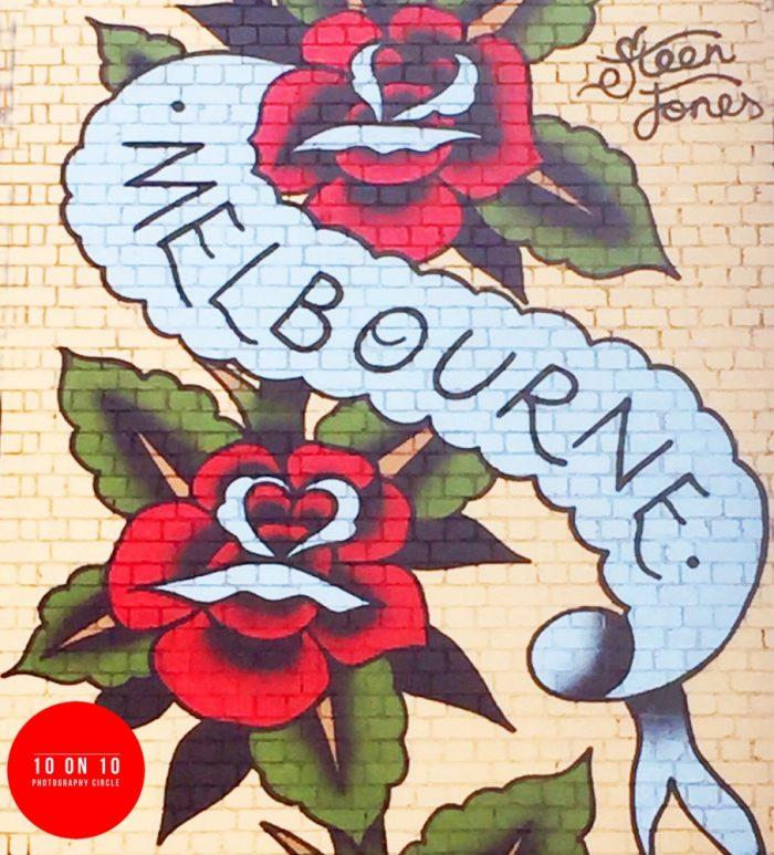 10 on 10 - Melbourne