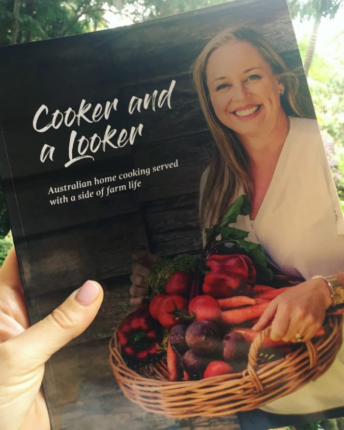 Taking Stock November 17 - A cooker and a looker