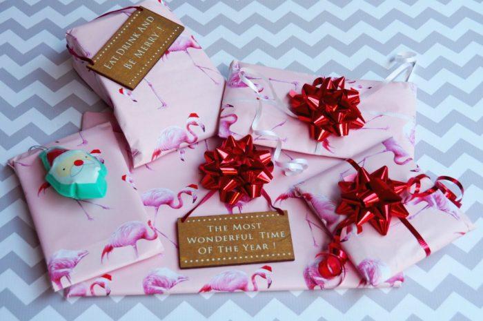 Taking stock - FMS Gift Exchange