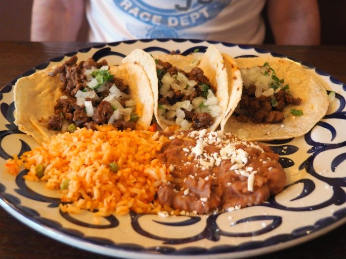 8 places to eat in Downtown Disney - Tortilla Jo's