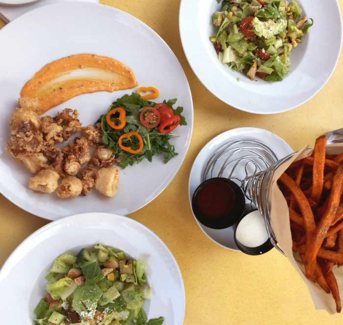 8 places to eat in Downtown Disney - Uva Bar and Cafe 2