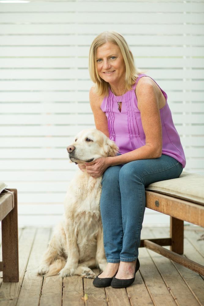 She's So Inspiring - Julie Randall 1