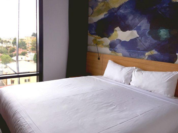 48 hours in Hobart - Ibis Styles