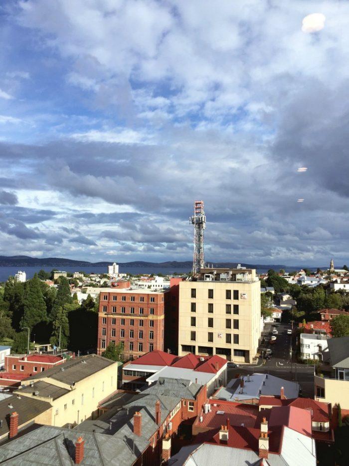 48 hours in Hobart - Ibis Styles 2