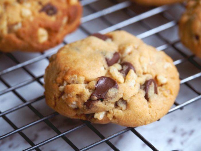 Butterscotch Cookies 2
