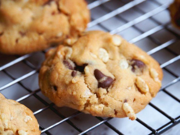 Butterscotch Cookies 4