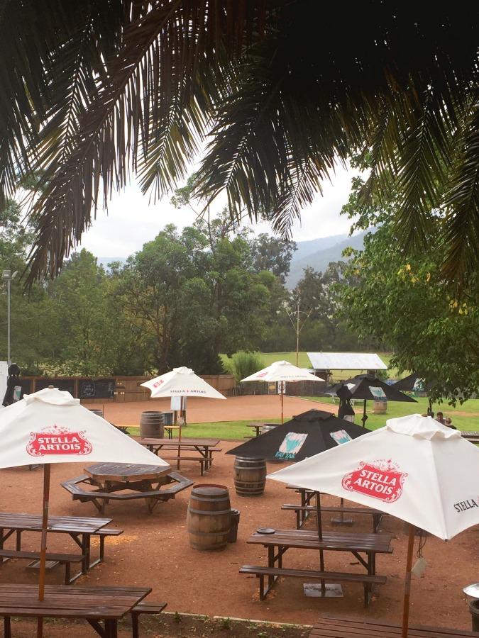 A weekend in Kangaroo Valley - The Friendly Inn 2