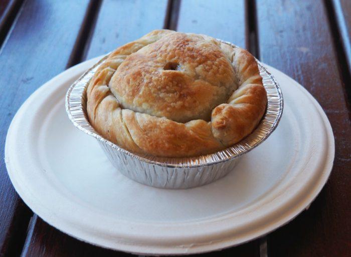 A weekend in Kangaroo Valley - Worlds Best Pies2