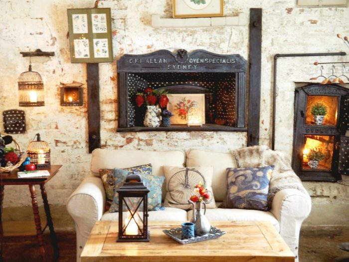 where to stay in Kangaroo Valley - The Old Bakery 1