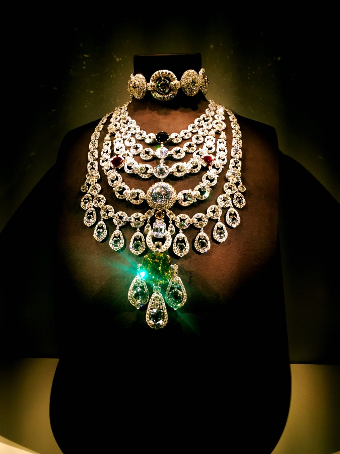 48 Hours in Canberra - Cartier Exhibition