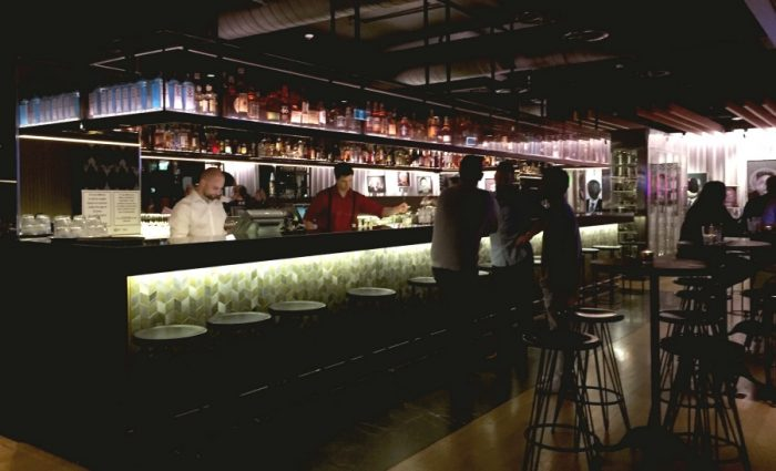 48 hours in Canberra - Capitol Bar and Grill 3