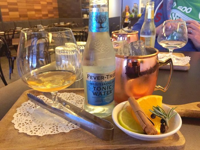48 hours in Canberra - The Tipsy Bull