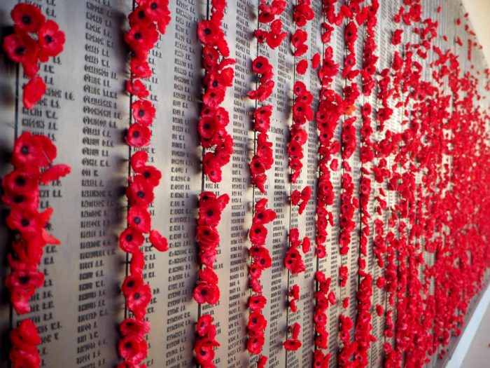 48 hours in Canberra - Australian War Memorial 2