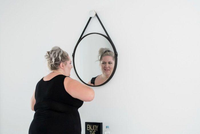 She's so inspiring - Melissa Walker Horn 5