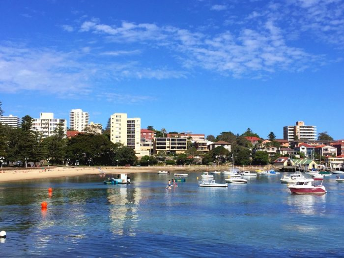 Things to see and do in Sydney - Manly 2