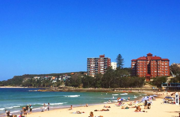Things to see and do in Sydney - Manly 3