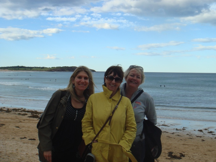 A Day at Dee Why
