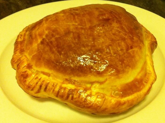 Simple Beef Pie